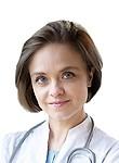 Поташева Елена Александровна