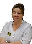 Ласточкина Елена Викторовна