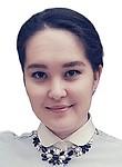 Нурманбетова Камиля Эльманбетовна