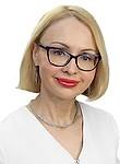 Гусева Елена Николаевна
