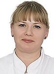Головань Наталья Алексеевна