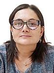 Кудрова Татьяна Ивановна