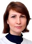 Кузьменко Наталья Владимировна
