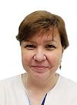 Крицкая Светлана Анатольевна
