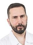 Арнук Филипп Лябибович. остеопат, мануальный терапевт