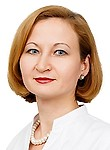 Афлятунова Светлана Фанильевна