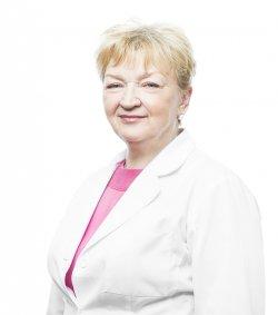 Агапова Марина Анатольевна