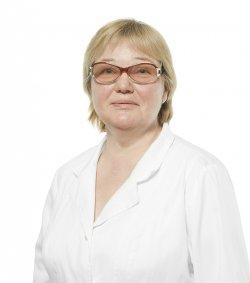 Волкова Ольга Витальевна