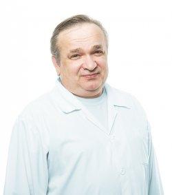 Хаустов Андрей Иванович