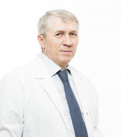 Коновалов Геннадий Александрович