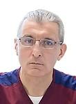 Садретдинов Эльдар Хайдарович. хирург, флеболог, проктолог