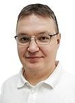 Глинский Дмитрий Евгеньевич