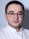 Якимов Алексей Сергеевич