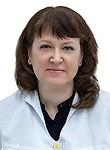 Юдина Марина Витальевна