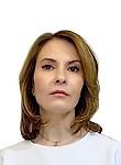 Гулакова Наталия Игоревна