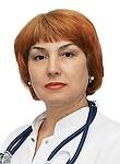 Зудилина Лариса Анатольевна. терапевт