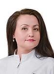 Тихонова Анастасия Валерьевна