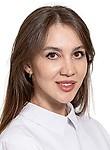 Гаджиева Суада Магомедовна