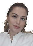 Мамедова Роксана Заитдиновна