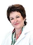 Садовская Елена Геннадьевна