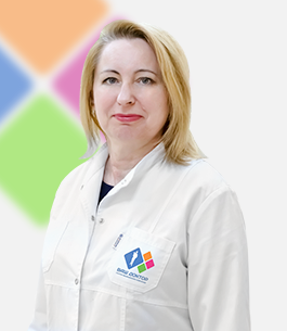 Саломатина Елена Юрьевна. гинеколог, акушер