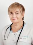 Байчорова Земфира Узеировна. проктолог, хирург