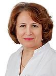 Баранова Татьяна Николаевна. гинеколог, венеролог, акушер, гирудотерапевт