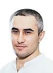 Кадирбеков Рамазан Кадирбекович