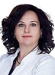 Леонова Елена Геннадиевна