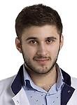 Рагимов Магомедкерим Разинович