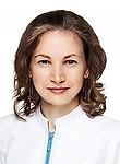 Ташкаева Елена Ивановна