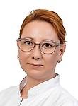 Добрина Ирина Сергеевна