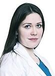 Шаповалова Мария Васильевна