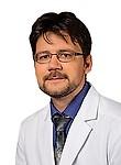 Симонов Антон Борисович. травматолог, хирург, ортопед