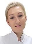 Лысова Олеся Дмитриевна