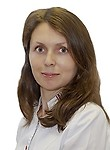 Пузакова Алина Владимировна