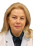 Оленичева Елена Леонидовна
