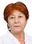 Хохлова Людмила Егоровна